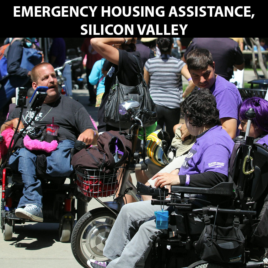 Emergency Housing Assistance with SVILC
